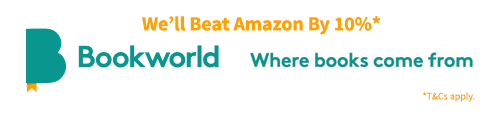 Bookworld banner.