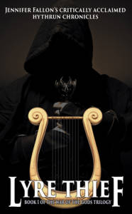 Lyre Thief