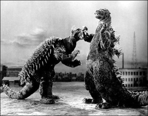 Godzilla_Raids_Again_(1955)_Godzilla_vs_Anguirus