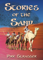 Stories of the Sand front cover