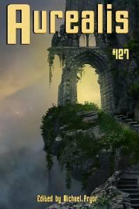 Aurealis #127 fantasy arch