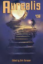 Aurealis 130 cover stairway to portal