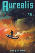 Aurealis 133 cover sky boat
